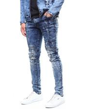 Buyers Picks - Quilted Knee Moto Jean-2266152