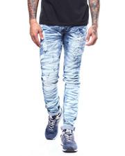 Buyers Picks - Distressed Crinkle Jean-2266342
