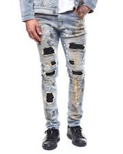 Buyers Picks - Distressed Crystal Jean-2266171