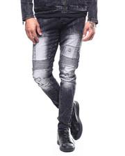 Buyers Picks - Quilted Knee Moto Jean-2266138