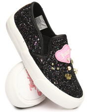 Girls - Paradise Slip-on Sneakers (11-5)-2266595