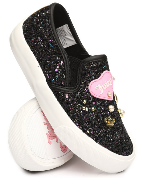 Juicy Couture - Paradise Slip-on Sneakers (11-5)