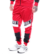 Buyers Picks - SUPERIOR COLOR PANEL JOGGER-2267150