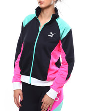 Track Jackets - Retro Track Jacket-2266662