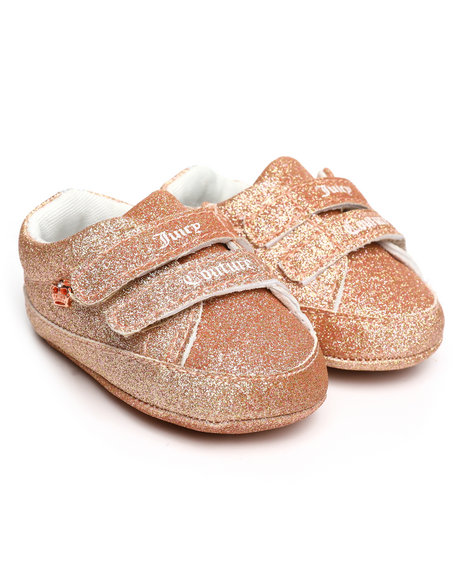 Juicy Couture - Baby Ferndale Sneakers (1-4)