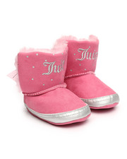 Toddler & Infant (0-4 yrs) - Baby Burbank Boots (1-4)-2266683