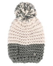 Hats - Two Tone Iceland Yarn Beanie-2266569