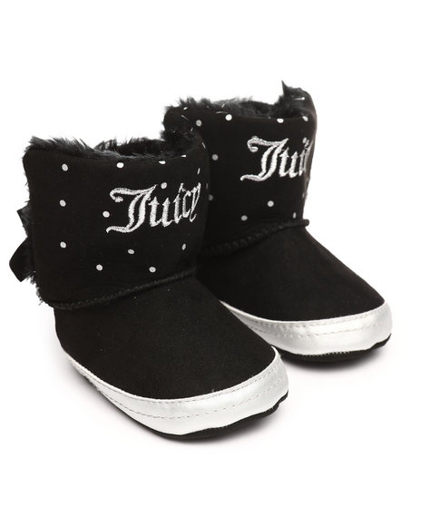 Juicy Couture - Baby Burbank Boots (1-4)