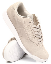 Footwear - Princess Leather Sneakers-2266586