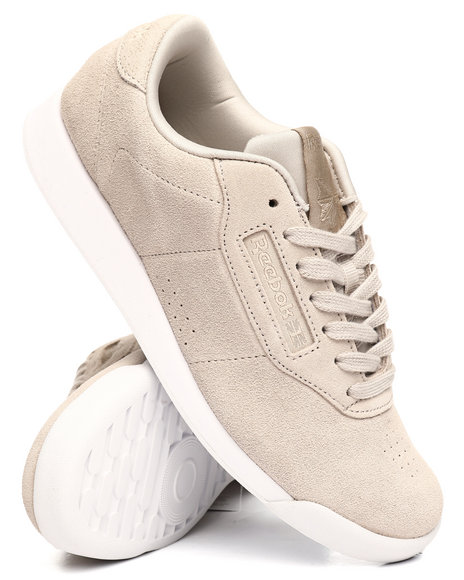Reebok - Princess Leather Sneakers