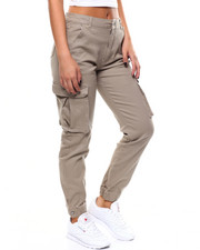 Pants - Twill Cargo Jogger Pant-2266795