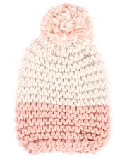 Hats - Two Tone Iceland Yarn Beanie-2266568