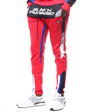 Black Pyramid - BP RACING TRACK PANT-2267724