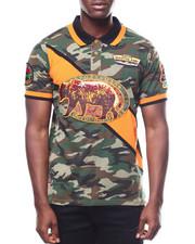 Shirts - Sportsman Polo-2267599