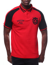 Shirts - Wild and Free Polo-2267529