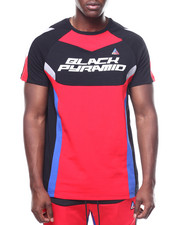 Black Pyramid - BP RACING TEE-2267673