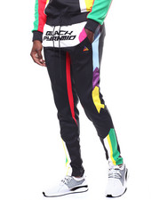 Black Pyramid - BP RACING TRACK PANT-2267735