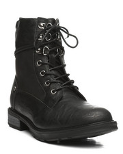 Footwear - Ellie Lace Up Bootie-2267322