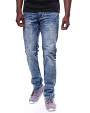 Parish - Stone Wash 5 POCKET DENIM-2267785