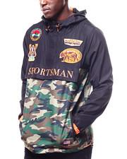 Men - Sportsman Anorak-2267621