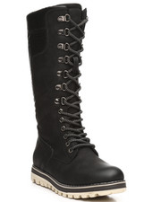 Footwear - Frankie Lace Up Boots-2267301
