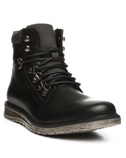 Footwear - Casual Combat Boots -2267203