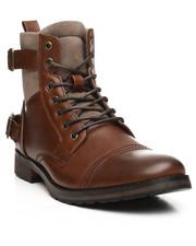 Boots - Casual Combat Boots -2267347
