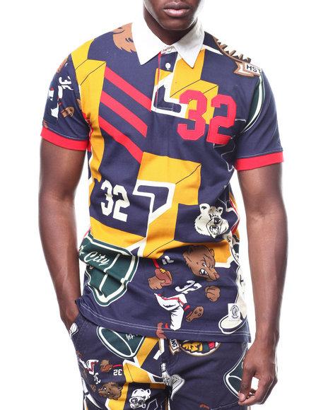 0ac6dd98c46257 Buy DIV CHAMPS POLO Men s Shirts from Hustle Gang. Find Hustle Gang ...