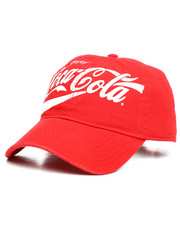 Dad Hats - Coca Cola Dad Hat-2264483
