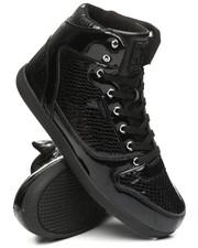 Parish - High Top Patent Sneakers-2266826