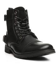 Boots - Casual Combat Boots-2267338