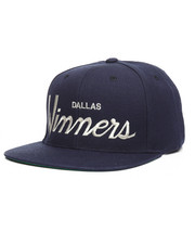 Hats - RWTW Dallas Roll With The Winners Snapback Hat-2264252