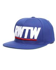 Hats - RWTW New York Snapback Hat-2264171