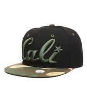 Hats - Cali Snapback Hat-2264279