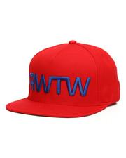 Hats - RWTW Logo Roll With The Winners Snapback Hat-2264145