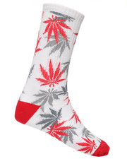 Accessories - Weed Plant Socks-2266560