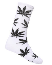 Accessories - Weed Plant Socks-2266562