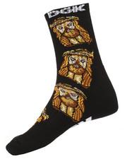 DRJ SOCK SHOP - Jesus Piece Crew Socks-2262062
