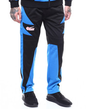 Pink Dolphin - RARE BLOCK TRACK PANT-2268286