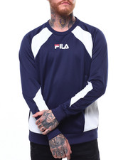 Sweatshirts & Sweaters - ZELDA TEXTURED  CREW-2268526