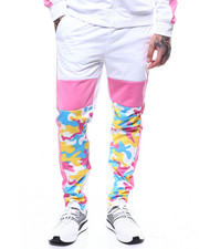 Buyers Picks - Tricot Colorblock Jogger-2268501