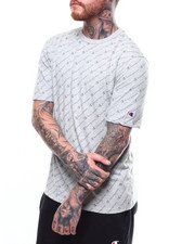 Shirts - ALL OVER SCRIPT TEE-2268198