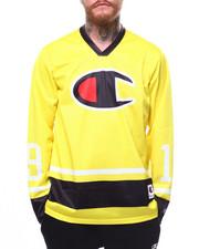 Champion - BIG C HOCKEY JERSEY-2268326