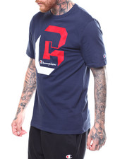 Champion - ABSTRACT SHADOW TEE-2268244