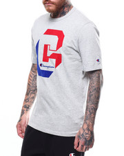 Champion - ABSTRACT SHADOW TEE-2268265