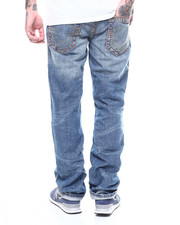 True Religion - STRAIGHT OLD MULTI WHEAT BIG T JEAN-2268602