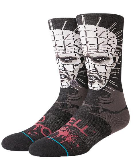 Stance Socks - Hellraiser Socks