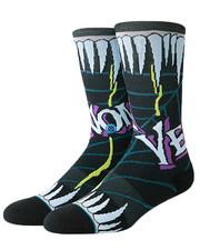 DRJ SOCK SHOP - Venom Socks-2267404