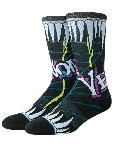 Stance Socks - Venom Socks