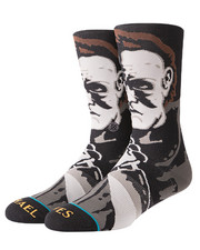 DRJ SOCK SHOP - Michael Myers Socks-2267337